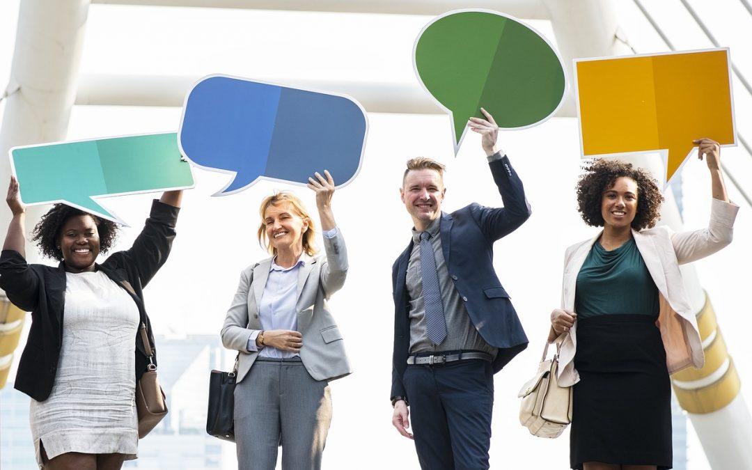Hoe goede interne communicatie jouw bedrijf laat groeien